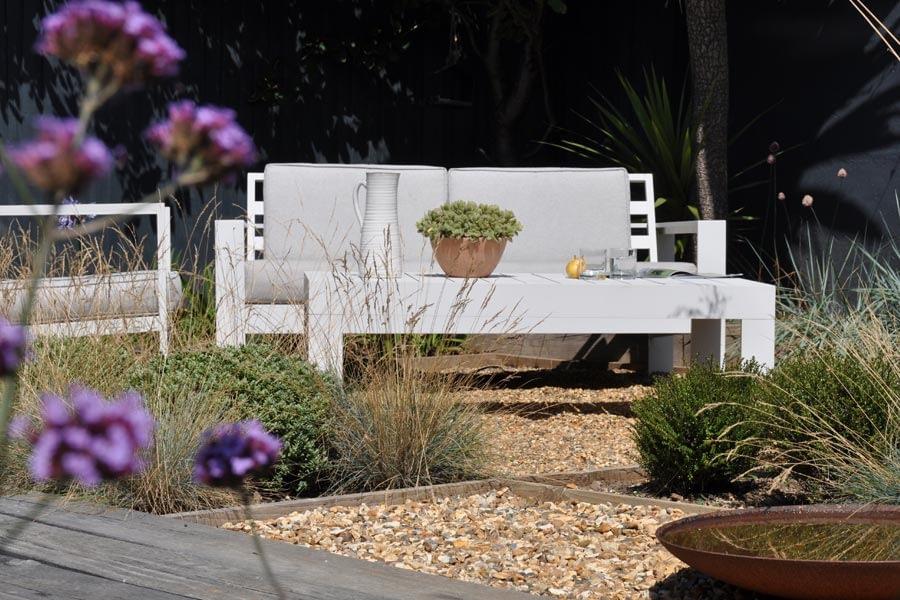 coastal garden designer sussex uk