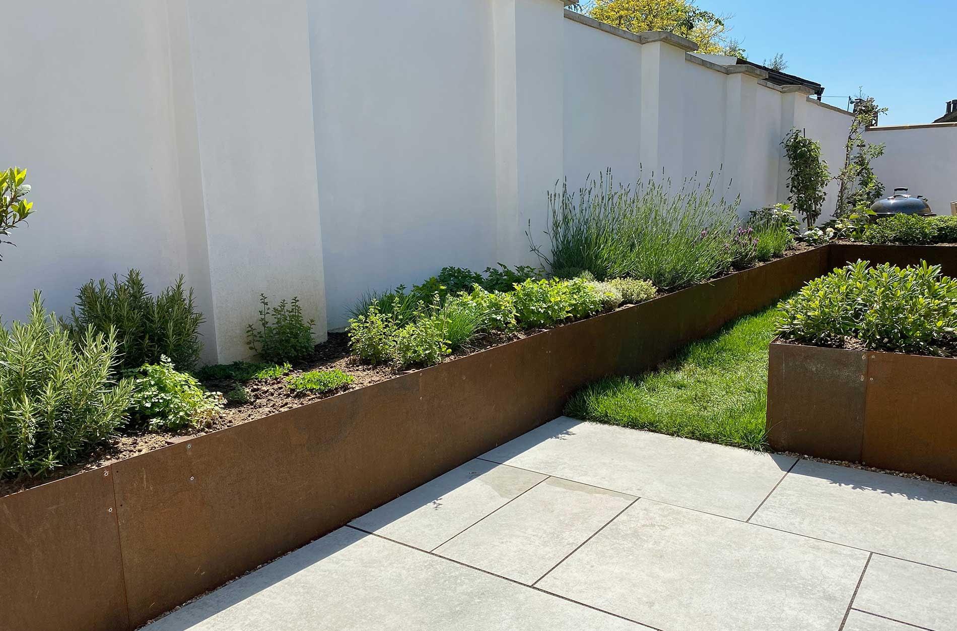 Herbs herb garden design