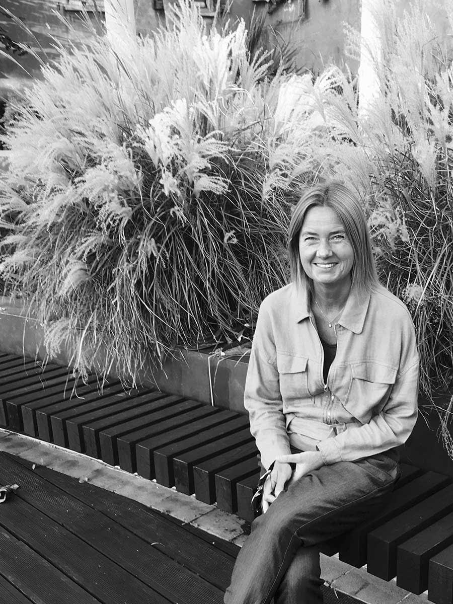 claire winchester landscape designer